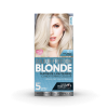 NEWColour-Freedom BLONDE Lightening Colour 12.7 Cool Arctic Blonde