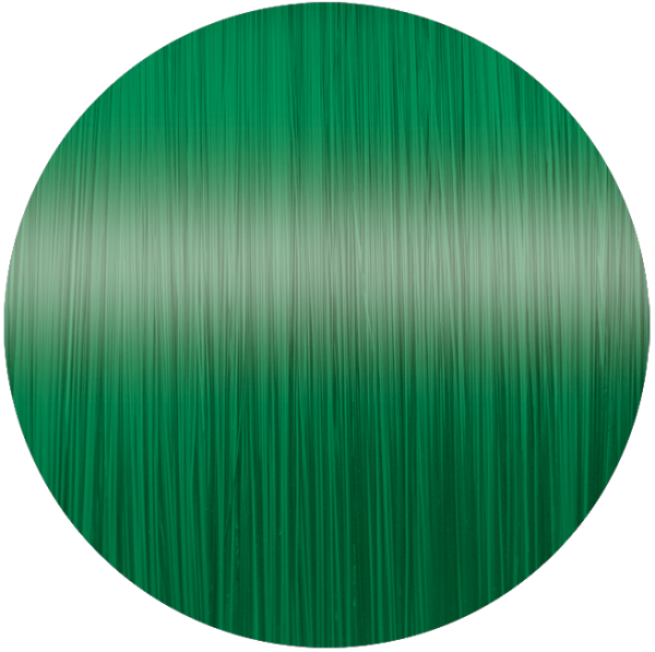 Colour-Freedom Green Emerald 2
